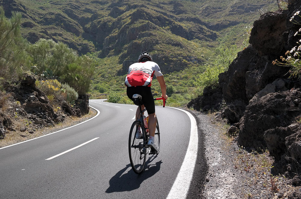 Tenerife Road Biking Teide