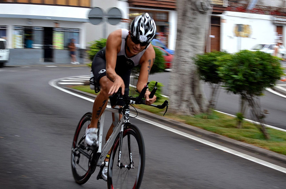 Tenerife Triathlon